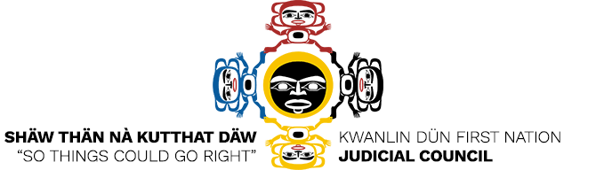 Kwanlin Dün First Nation Judicial Council